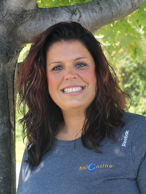 Katie Rager