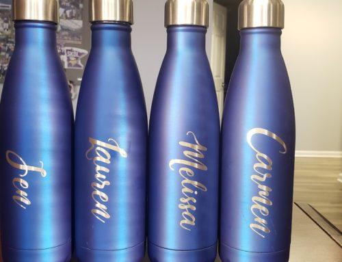 Single Use Bottles