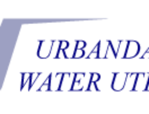 Customer Spotlight | Urbandale Water Utility