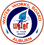 Auburn water works board