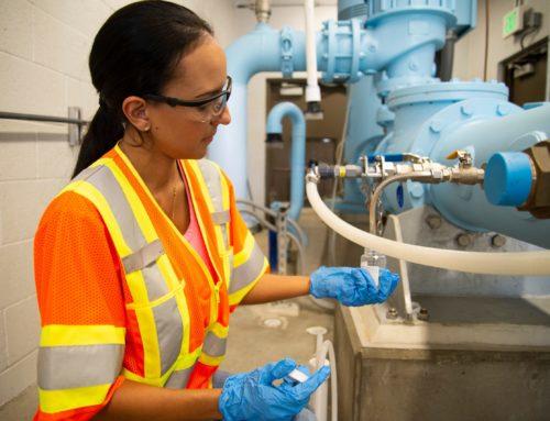 Customer Spotlight: Liberty Utilities (California)