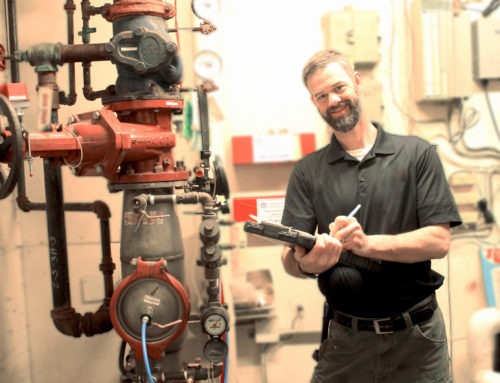 Why do I have to get my backflow assembly tested every year?